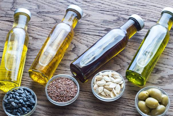 straight hair masks with olive oil